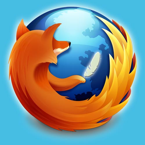 Firefox & Linux Lite Feather