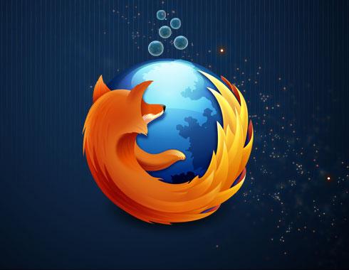 Firefox Beta & Mageia