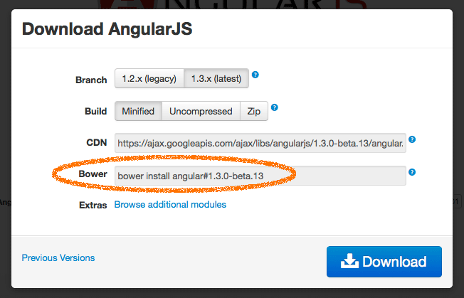 How to Getting-Started with Angular JS on Ubuntu 18.04 Bionic LTS - Find Latest Version