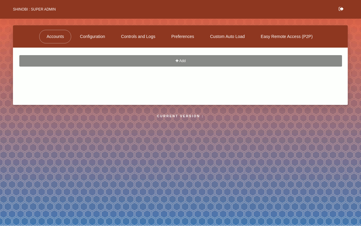 Step-by-step Shinobi Pop_OS! Installation Guide - Web UI