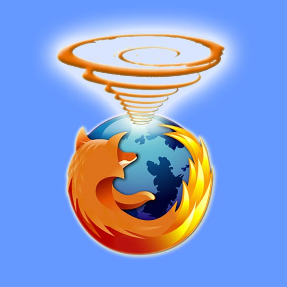 Step-by-step Install Latest Firefox in Kali Linux 2019 - Featured