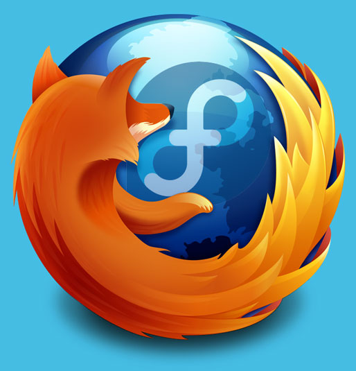 Install Firefox Beta on Fedora 18 Featured