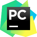 Step-by-step PyCharm Parrot GNU/Linux Installation - Launcher