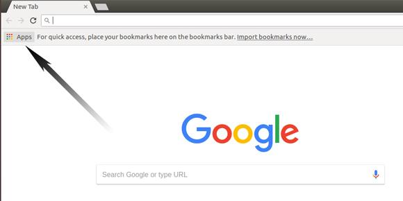How to Install Google Keep Ubuntu 17.10 Artful - Google-Chrome Apps