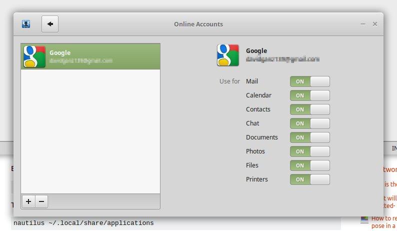 Google Drive Client Quick Start on Ubuntu 16.10 Yakkety - Google Drive Integration