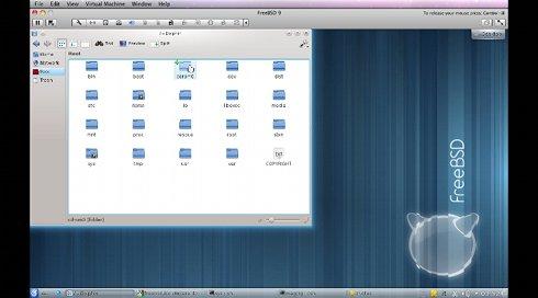 Install VMWare Tools on FreeBSD 9 4