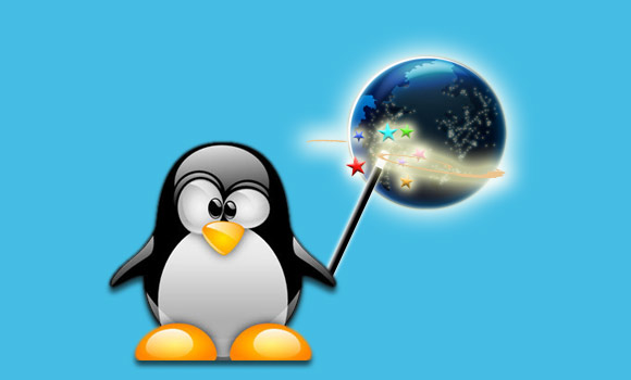 Magic-Penguin Firefox Nightly