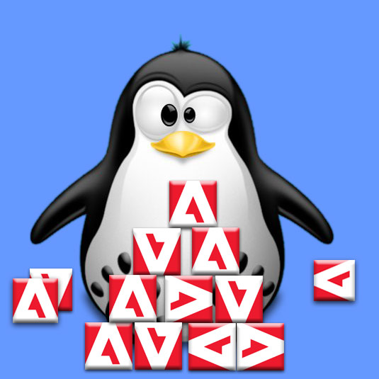Install Adobe Reader for Linux Mint - Featured