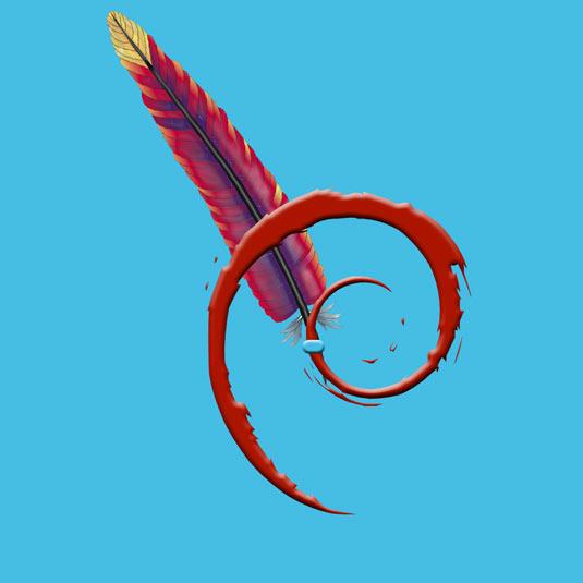Apache on Debian