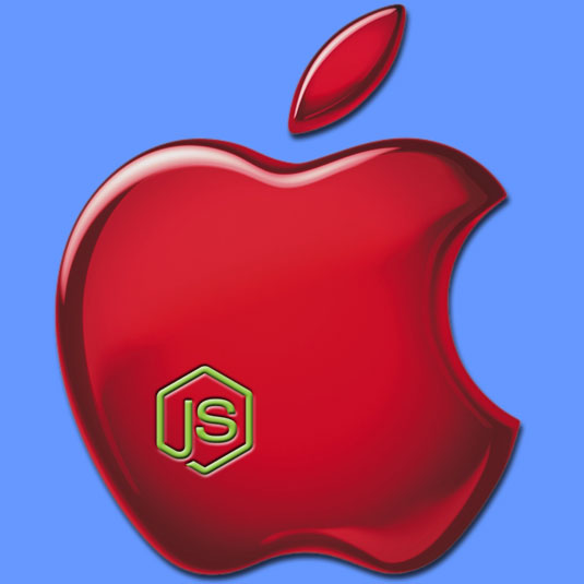 Quick-Start with Node.js on Mac OS X - Featured