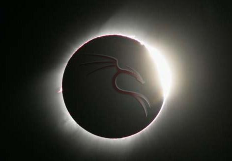 BackTrack Eclipse