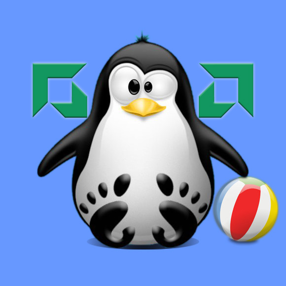 How to Install AMDGPU on CentOS 8 - Featured