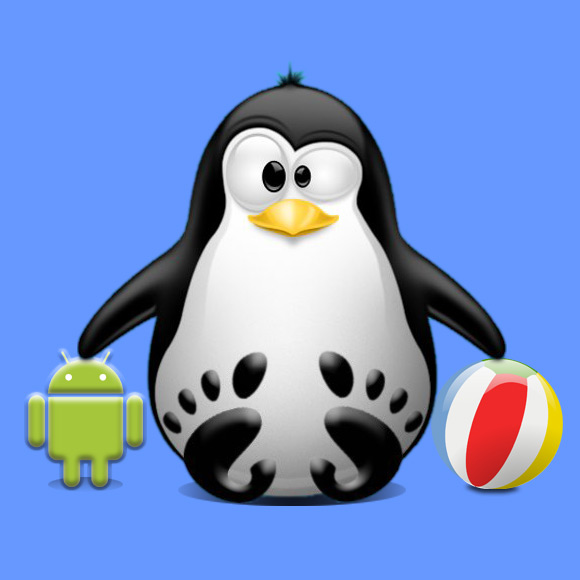 Android App Inventor 2 Linux Mint Buster 10 Install Guide - Featured