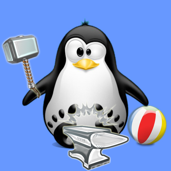 JBoss Forge Quick Start on Command Line for Linux Mint - Featured