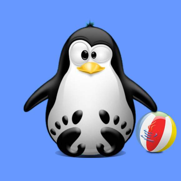 Magic-Penguin Java