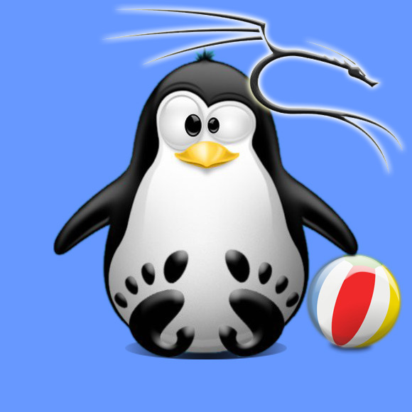 Install Flash Plugin on Linux Kali - Featured