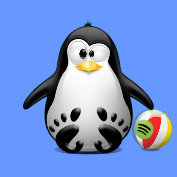 Install Spotify Kubuntu 14.10 Linux 32/64-bit - Featured