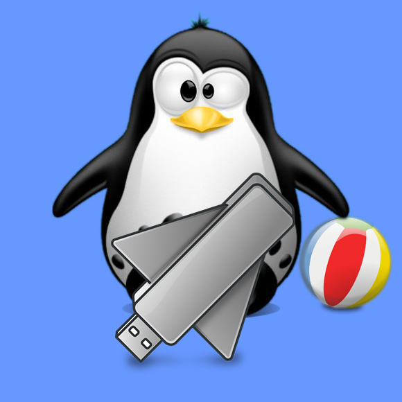 Burn Linux ISO to USB/CD/DVD on Windows/Mac/Linux - Featured