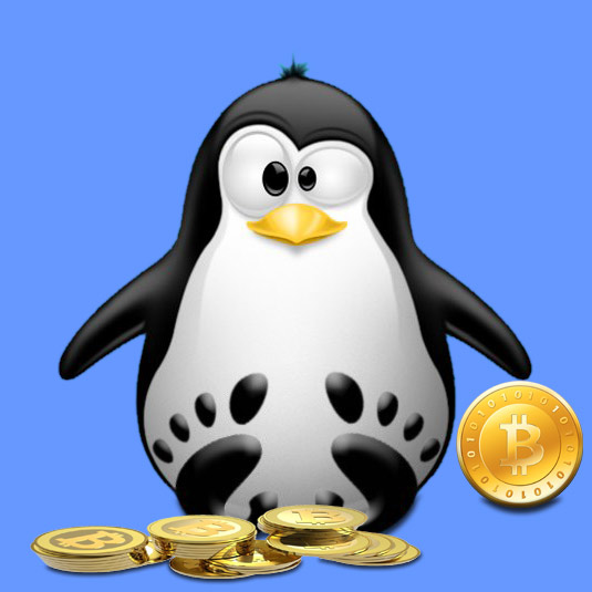 Install Bitcoin Client on Ubuntu 16.10 Yakkety 32/64-bit - Featured