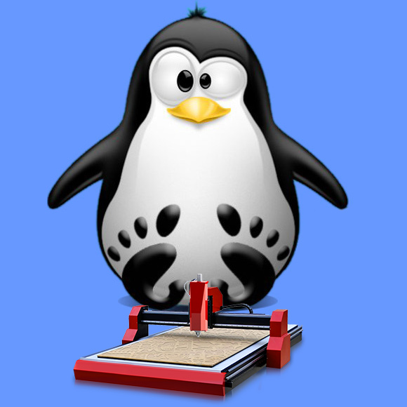 How to Install LinuxCNC in Ubuntu GNU/Linux Distro