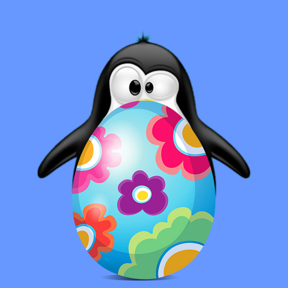 Step-by-Step Linux Tutorial for Beginners and Experts - Featured Easter Egg