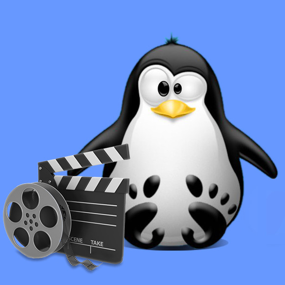 How to Install ffmpeg CentOS GNU/Linux - Featured