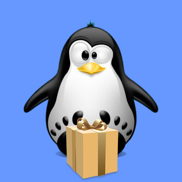 How to Create RAR File in Linux Mint 20 GNU/Linux - Featured