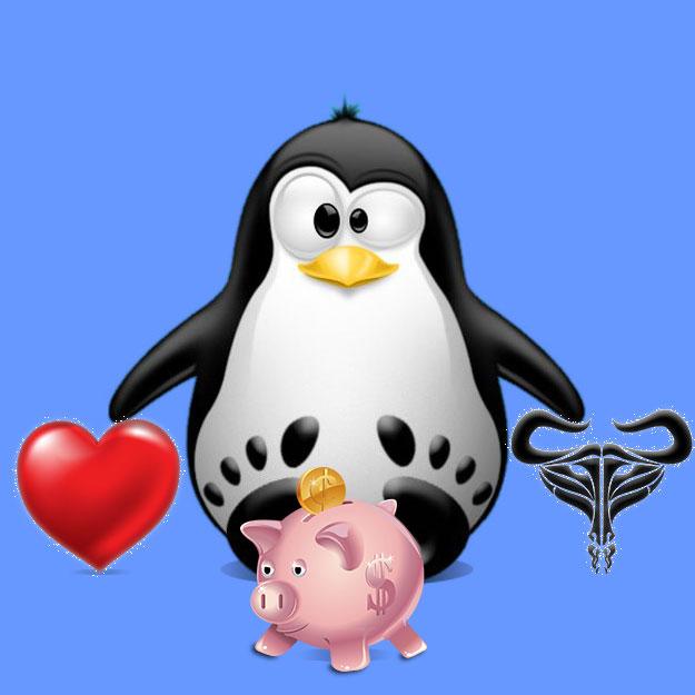 GnuCash Linux Mint 20.x Ulyana/Ulyssa Installation Guide - Featured