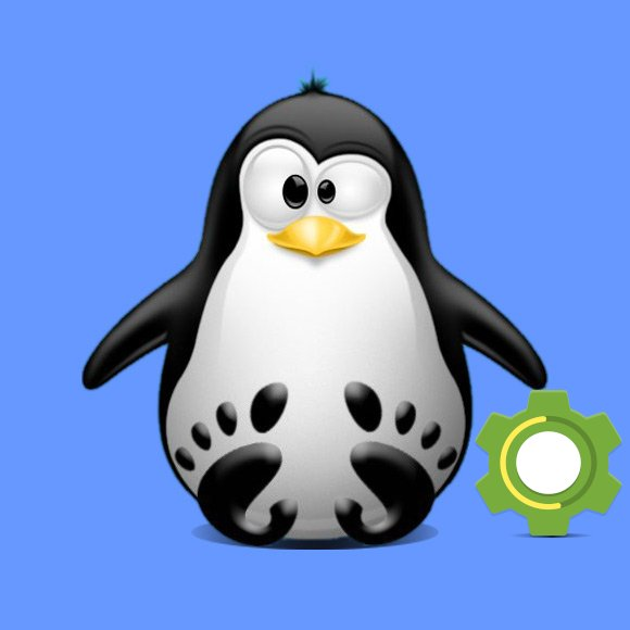 Step-by-step – Grub Customizer Fedora 33 Installation