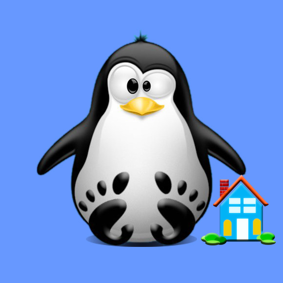 How to Install Sweet Home 3D on Linux Distros - Featured
