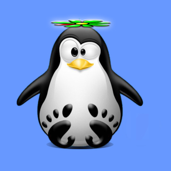 Step-by-step ICQ Snap Lubuntu 20.04 Installation Tutorial - Featured