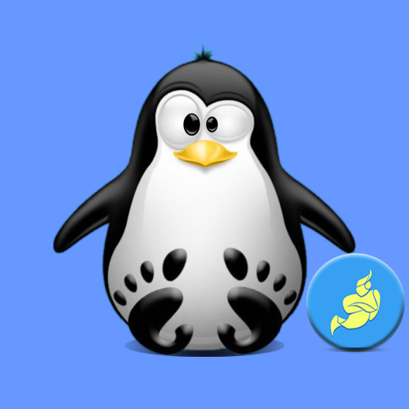 Step-by-step Install Jitsi Meet in Linux Mint 20 - Featured