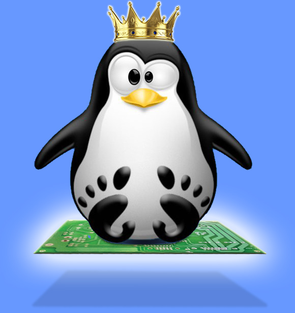 Step-by-Step Linux Tutorial for Beginners and Experts - Featured Toys Box