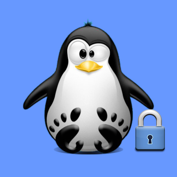 How-to Install SSH Server in Parrot Linux - Featured