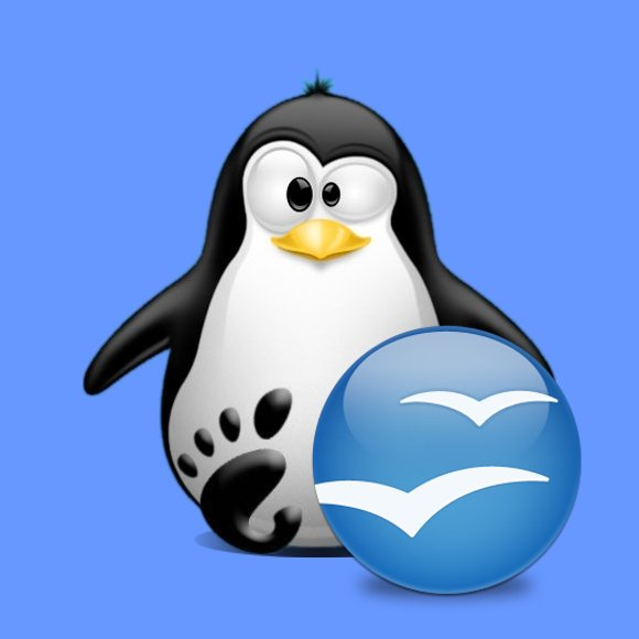 Step-by-step OpenOffice KDE Neon Linux Installation Guide - Featured