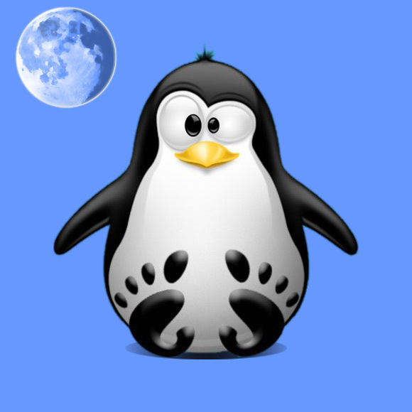 Pale Moon Linux Mint 18 Installation Guide - Featured