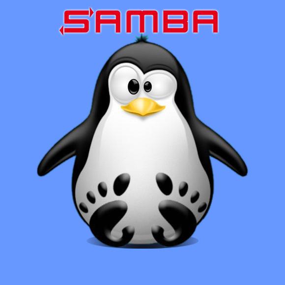Step-by-step – Samba Server Ubuntu 16.04 Installation