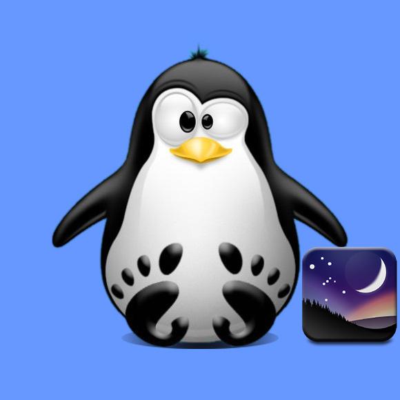 Step-by-step Stellarium Ubuntu 18.04 Installation - Featured