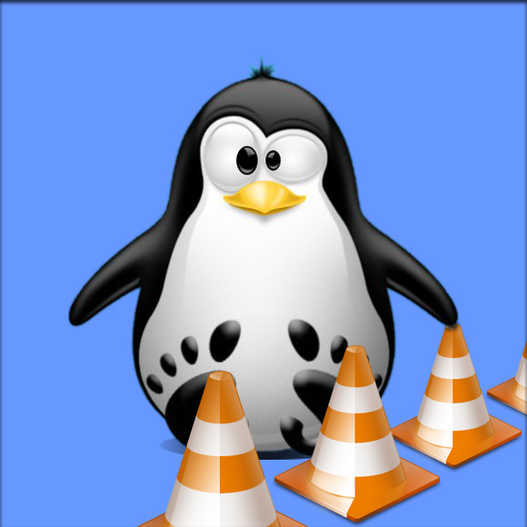 How to Install VLC CentOS 8 GNU/Linux - Featured
