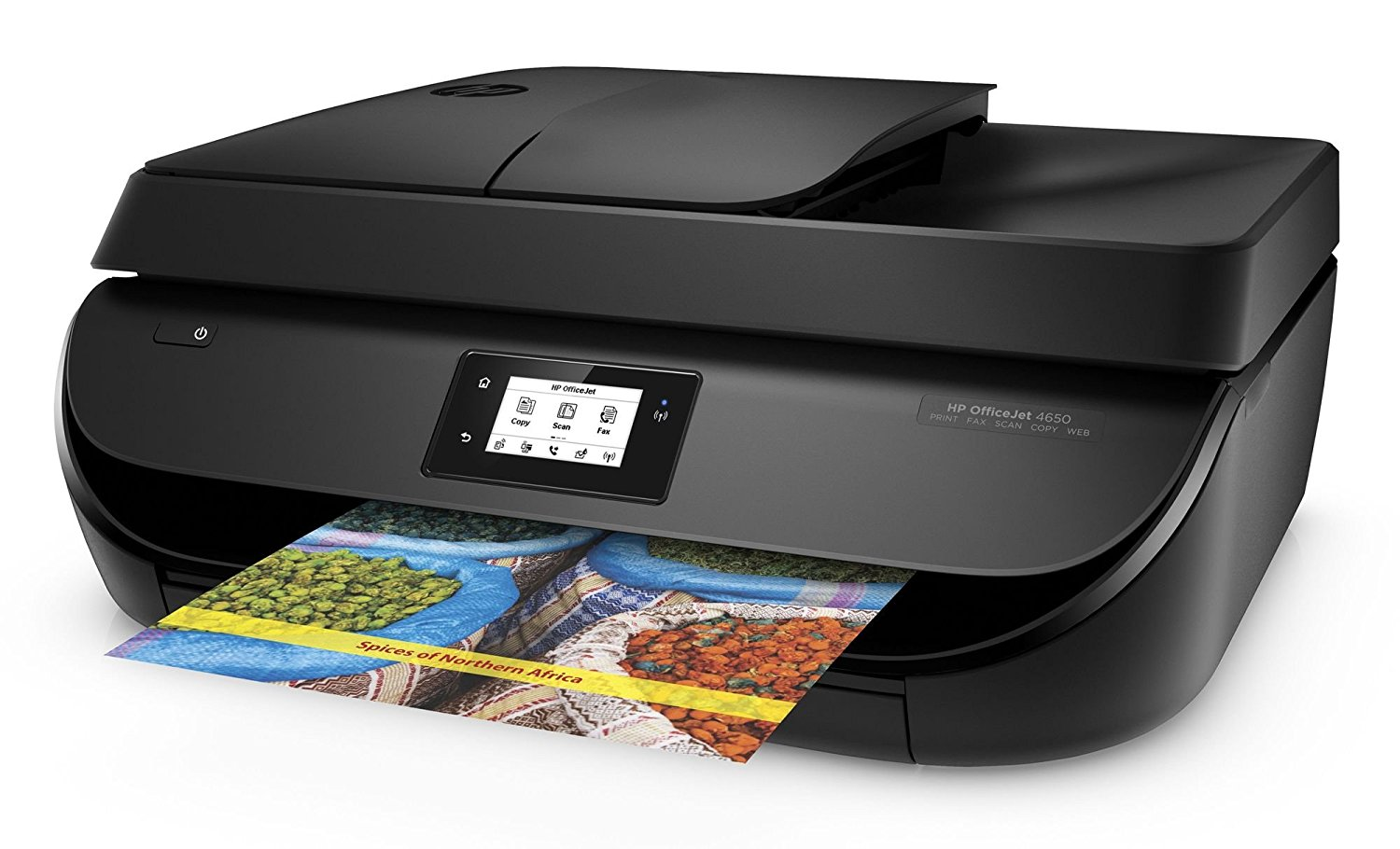 HP OfficeJet Pro 4650 Driver Ubuntu 18.04 How to Download and Install - Featured