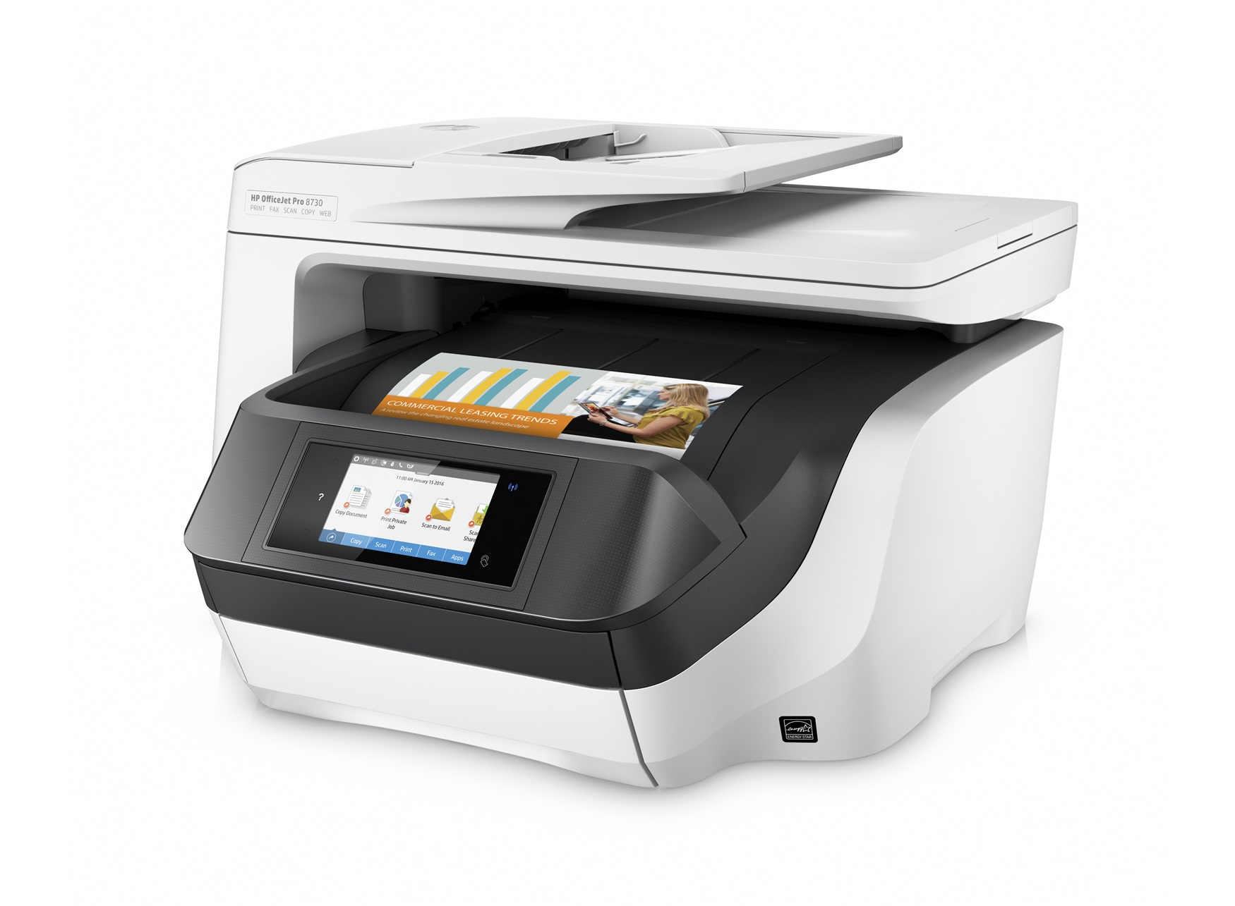 HP Officejet Pro 8730 Driver Ubuntu 18.04 How to Download and Install - Featured