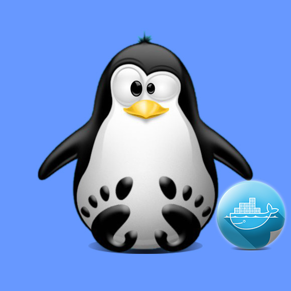 How to Install Docker CE on Ubuntu 18.04 Bionic - Featured