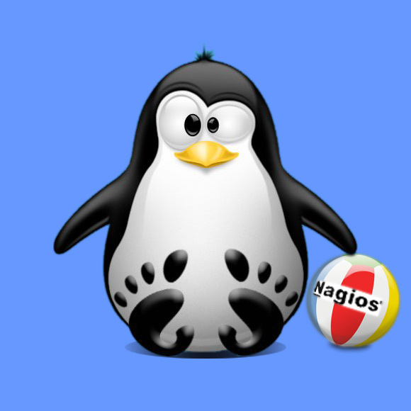 How to Install Nagios on Linux Lite 4.x - Featured