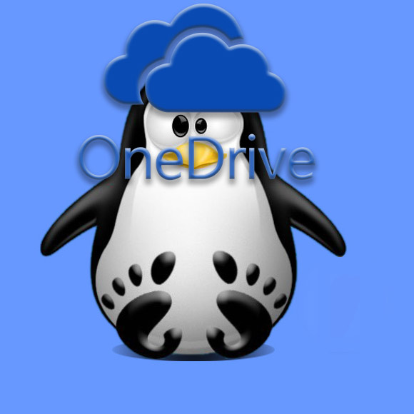 Linux Mint OneDrive Xybu Dev Sync Quick Start Guide - Featured