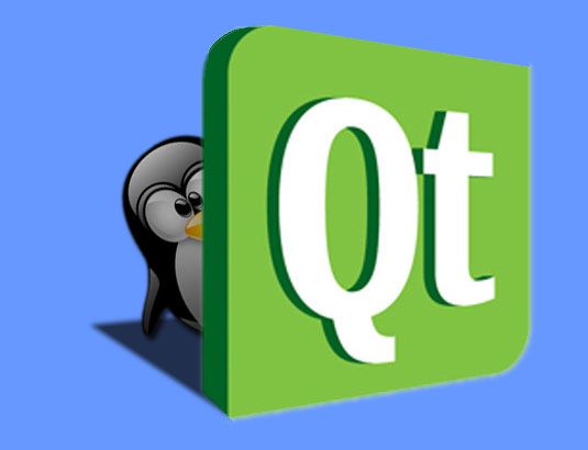 How to Install Qt Creator on Kali Linux 2018 - Featured