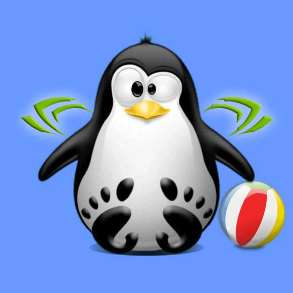 How to Install CUDA 11 for Ubuntu 20.10 Groovy 64-bit Step by Step - Featured