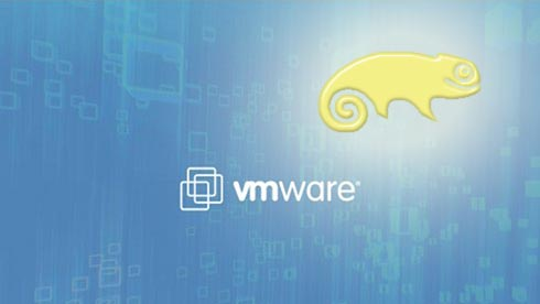Install VMware Tools on openSUSE 15.x Leap Linux - Featured