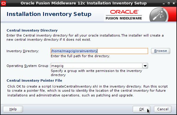 How to Install JDeveloper 12c CrunchBang Linux - 1