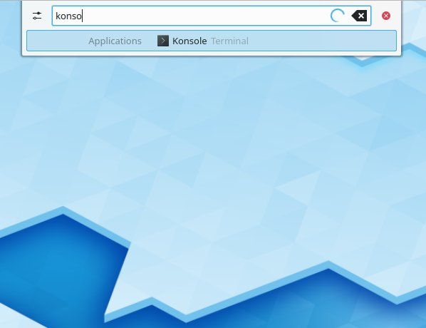 How to Install Trello in Arch Linux - Open Terminal Shell Emulator