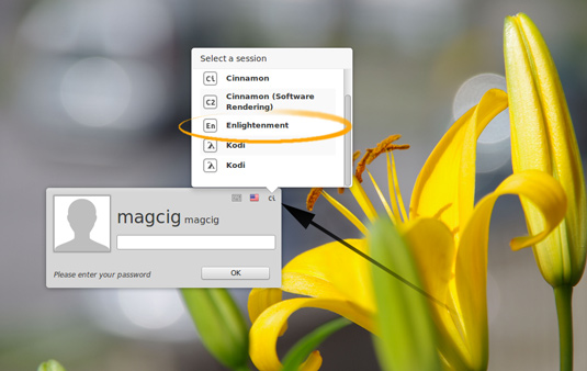 Getting-Started with Enlightenment 0.22 for Linux Mint 17 - Featured